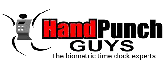 HandPunch Guys - The biometric time clock experts