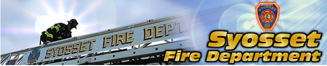Syosset Fire District